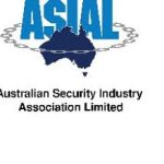 Asial security logo