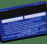 magstripe access card