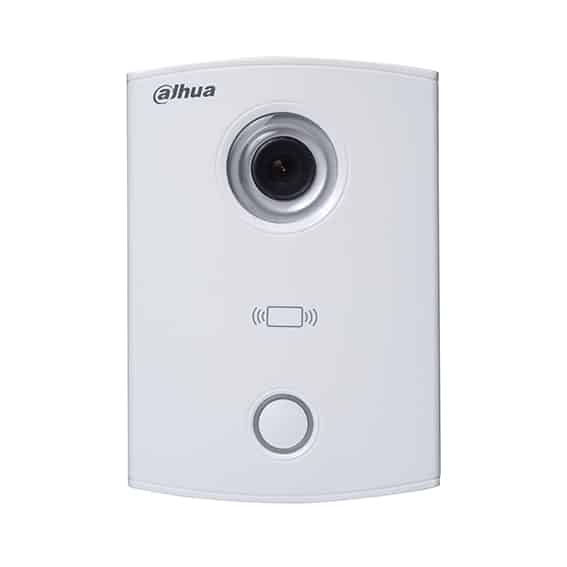 Dahua Intercoms