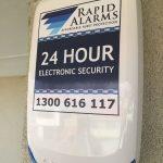 paradox wireless home alarm sirem