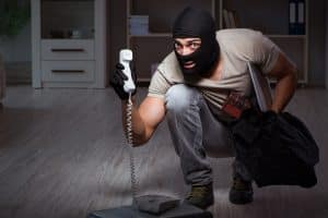 Choosing Home Security Alarm System