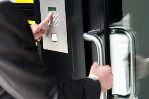 Prevent Burglars From Disabling Home Alarm Systems