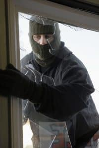 Secure Your House From Burglars