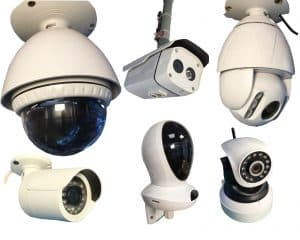 Why It's Important To Have A Security Camera System